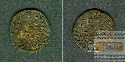 Mainz Erzbistum 1 Albus 1653  f.ss