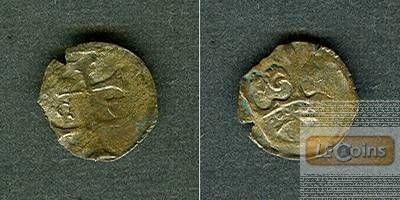 Ungarn Quarting o.J. Sigismund  ss  [1387-1437]