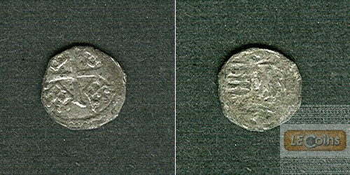 Ungarn Parvus o.J. Sigismund  ss  [1387-1437]