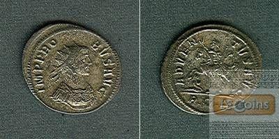 Marcus Aurelius PROBUS  Antoninian  ss-vz/vz  [276-282]