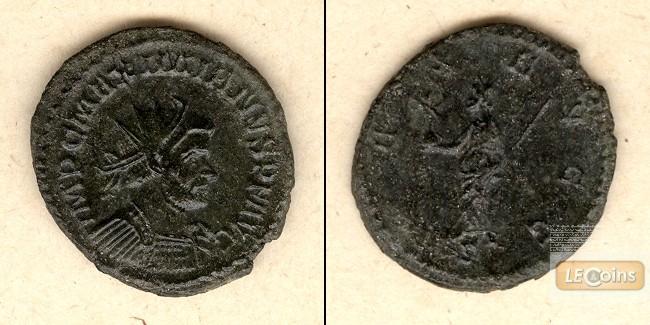 Marcus Aurelius Valerius MAXIMIANUS (Herculius)  Antoninian  vz  [289]
