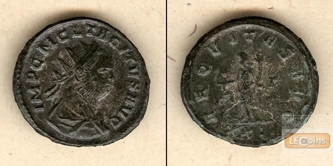 C. Marcus Claudius TACITUS  Antoninian  vz/ss-vz  [275-276]
