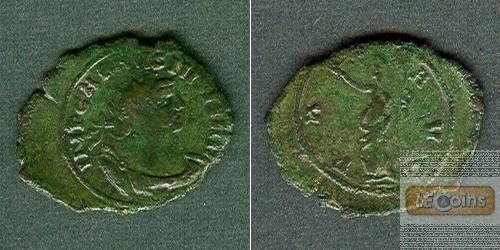 Marcus Aurelius Valerius CARAUSIUS  Antoninian  selten!  f.ss  [287-293]