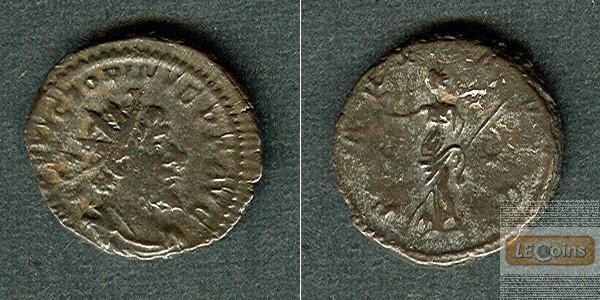 C. M. Piavonius VICTORINUS  Antoninian  ss  [268-270]