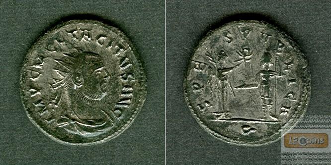 C. Marcus Claudius TACITUS  Antoninian  f.vz  [275-276]