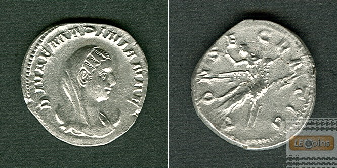 Egnatia MARINIANA  Antoninian  vz-stgl.  selten!  [254]