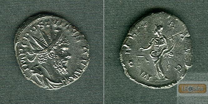 M. Cassianius Latinius POSTUMUS  Antoninian  vz+/vz-  [259-268]