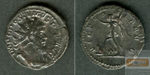 M. Cassianius Latinius POSTUMUS  Antoninian  ss+  [259-268]
