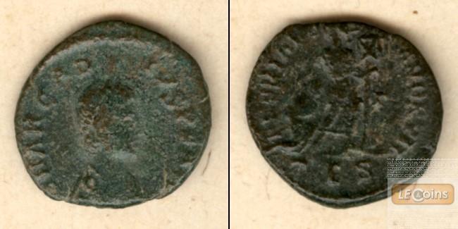 Flavius ARCADIUS  AE3 Kleinbronze  selten  ss/ss-  [384-388]