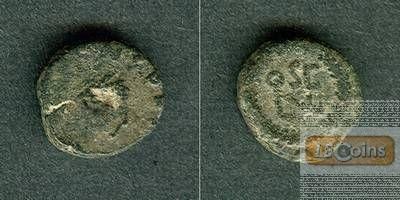 LEO I.  AE4 Minibronze  sehr selten  [457-474]