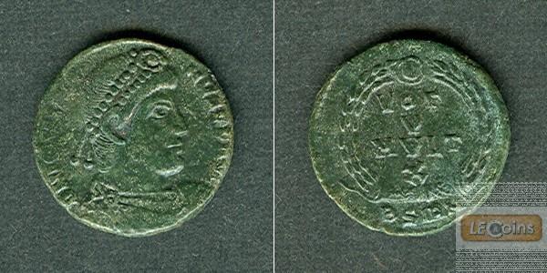 Flavius JOVIANUS  Kleinbronze  ss-vz  [363-364]
