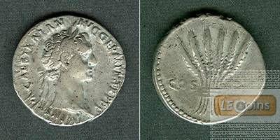 Marcus Ulpius TRAJANUS  Cistophor  selten  ss+/ss