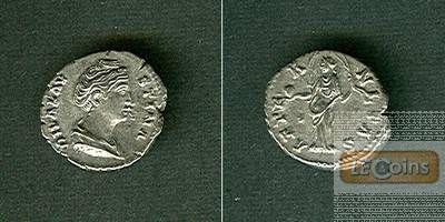 Annia Galeria FAUSTINA MATER  Denar  vz-  [141-161]