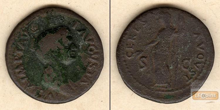 JULIA TITI  Dupondius  extrem selten!  [79-83]