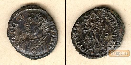 Valerius Licinianus LICINIUS I.  Follis  selten  f.vz  [317-320]