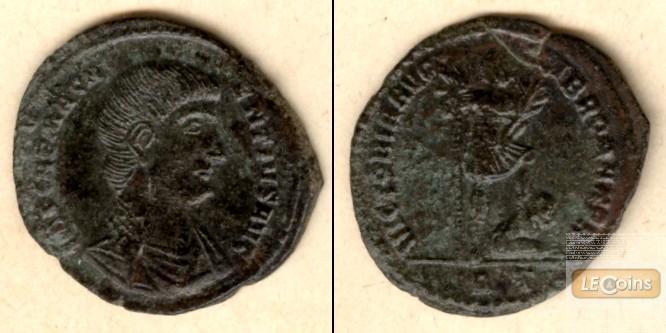 Flavius Magnus MAGNENTIUS  Follis  vz/ss+  [350]