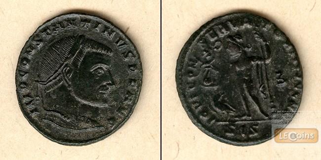Flavius Valerius CONSTANTINUS I. (der Große)  Follis  f.vz/vz-  [313]