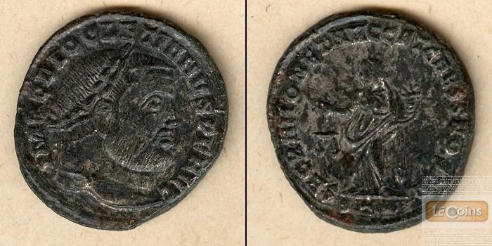 Caius Valerius DIOCLETIANUS  Groß-Follis  f.vz  [300-303]