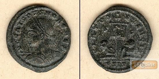 Flavius Julius CRISPUS  Follis  extrem selten  ss-vz  [320-321]