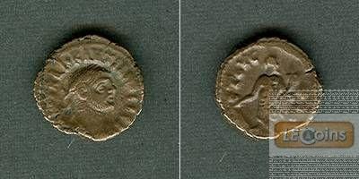 Caius Valerius DIOCLETIANUS  Provinz Tetradrachme  ss+  [286-287]