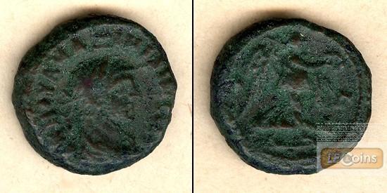 Marcus Aurelius Valerius MAXIMIANUS (Herculius)  Provinz Tetradrachme  ss  [287-288]