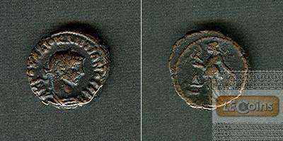Caius Valerius DIOCLETIANUS  Provinz Tetradrachme  ss  [287-288]
