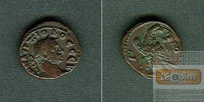 Marcus Aurelius PROBUS  Provinz Tetradrachme  ss+  [276-277]