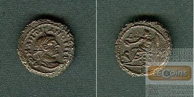 Caius Valerius DIOCLETIANUS  Provinz Tetradrachme  vz-  [291-292]