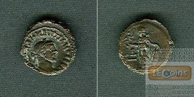 Caius Valerius DIOCLETIANUS  Provinz Tetradrachme  vz-  [287-288]