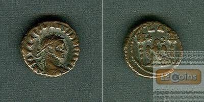 Caius Valerius DIOCLETIANUS  Provinz Tetradrachme  ss+  [287-288]
