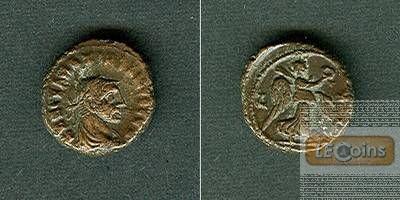 Marcus Aurelius Valerius MAXIMIANUS (Herculius)  Provinz Tetradrachme  ss+  [287-288]