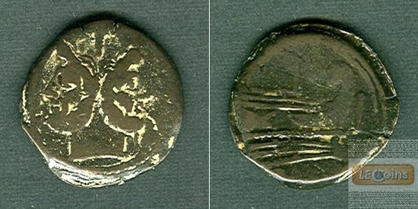 RÖMISCHE REPUBLIK  As  ss  [169-158 v.Chr.]