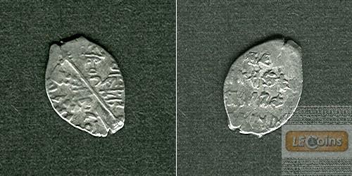 Russland  Tropfkopeke Kopeke Moskau [1613-1645]