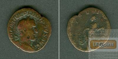 Marcus Julius PHILIPPUS I. Arabs  Sesterz  [244-249]