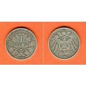 Deutsches Reich 1 Mark 1902 E ss+/ss