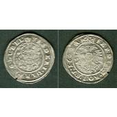 Braunschweig Wolfenbüttel 12 Kreuzer 1621  vz