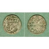 Münster Bistum 1/48 Taler 1692  ss