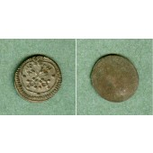 Regensburg 1 Pfennig 1691  ss-vz