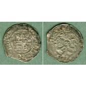 Solms Lich 3 Kreuzer o.J.  ss+  [1613-1631]