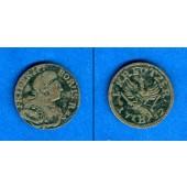 Preussen 1 Kreuzer 1752 B  s-ss  selten