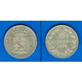 Nassau 6 Kreuzer 1831  ss