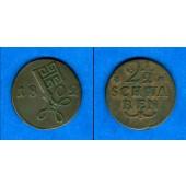 Bremen 2 1/2 Schwaren 1802  ss
