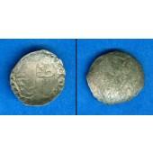 Solms Lich 1 Pfennig o.J.  ss  [1590-1610]