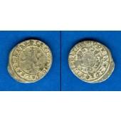 Pfalz (Kurlinie) 1 Kreuzer 1658  ss  selten