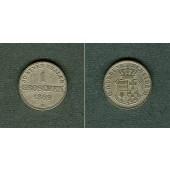 Oldenburg 1 Groschen 1869 B  vz-  selten