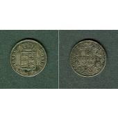 Württemberg 6 Kreuzer 1840  ss-