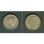 Preussen 1 Silber Groschen 1871 A  st