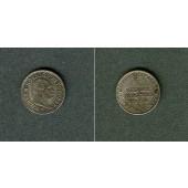 Preussen 1/2 Silber Groschen 1866 A  ss+