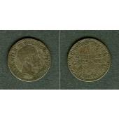 Preussen 1 Silber Groschen 1825 D  ss