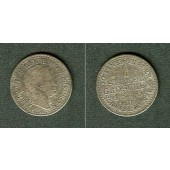 Preussen 1 Silber Groschen 1830 D  ss-